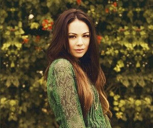 pretty little liars, janel parrish, and pll image