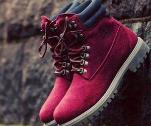 timberland, shoes, and boots image