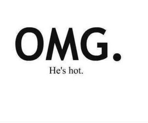 he, Hot, and men image