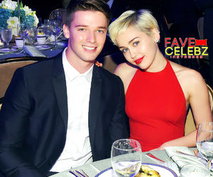 miley cyrus and mileycyrus image