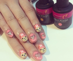 chopper, nails, and one piece image