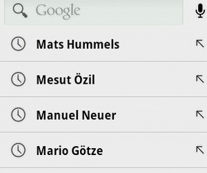 germany, M, and manuel neuer image