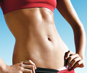 fitness, motivation, and fitness body image
