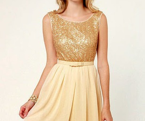 midi party dresses, sequined party dresses, and glitter party dresses image