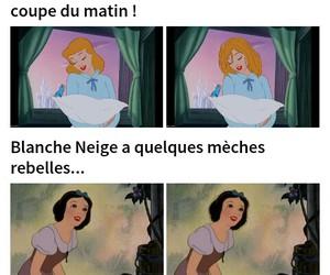facebook, princesse disney, and vrai cheveux image