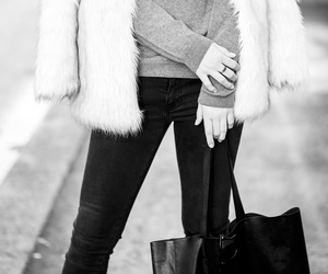 blogger, chic, and details image