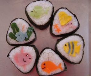 japanese food and cute image
