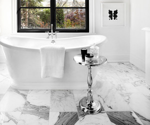 bathroom and white image