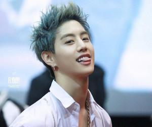 got7, mark, and kpop image