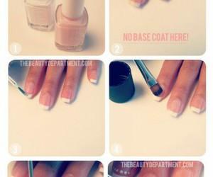 diy, nails, and dots image