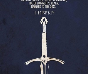 sword and the hobbit image