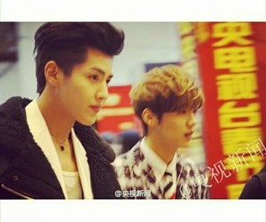 always, kris, and miss them image