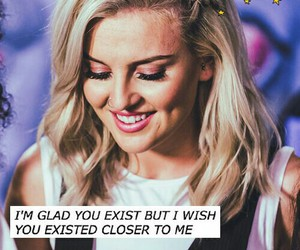 wallpaper, perrie edwards, and little mix image