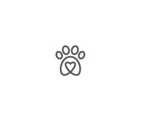 dog, heart, and tattoo image