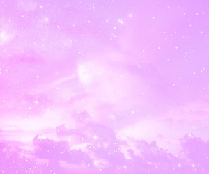 background, cloud, and fancy image