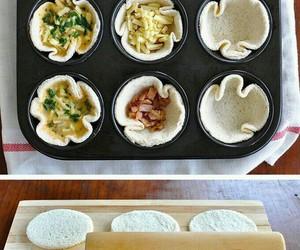 food, diy, and ideas image