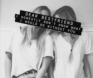 bff, love, and best friends image