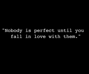 quote, love, and perfect image