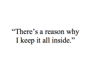quotes, reason, and sad image