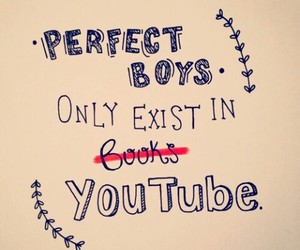 youtube, boys, and perfect image