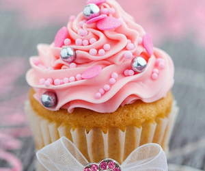 cupcake, delicious, and food image