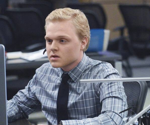 the mentalist, joe adler, and jason wylie image