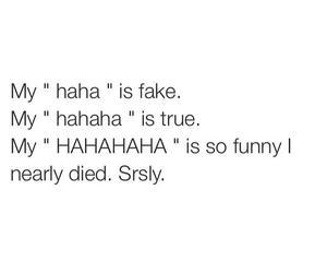 funny, true, and haha image
