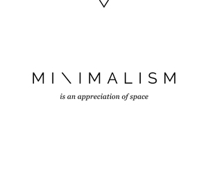 minimalism, quotes, and white image