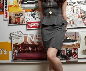 lucy hale, vans, and pretty little liars image