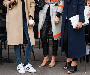 fashion, street style, and outfit image