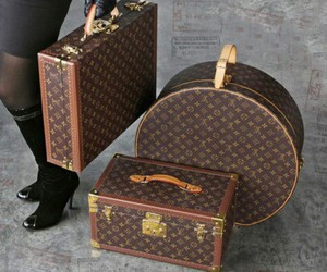 bag, style, and classic image