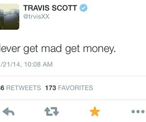 travis scott and twitter image