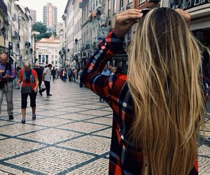 adventures, beauty, and blond image