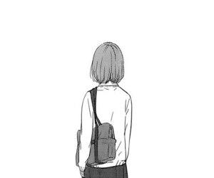 manga, anime, and art image