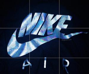 nike, grunge, and air image
