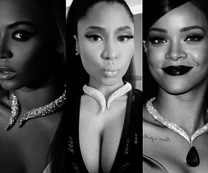 navy, queens, and rihanna image