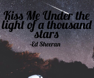 ed sheeran and thinking out loud image