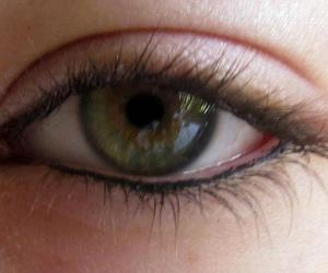 eyes and my image