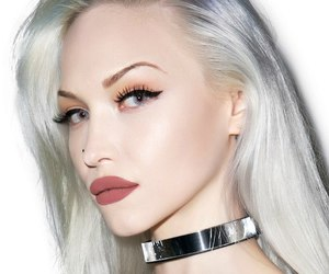 beauty, ivy levan, and girl image