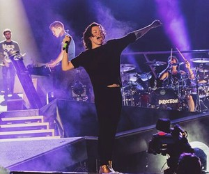 otra, Harry Styles, and one direction image