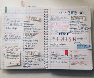 agenda, work, and organisation image