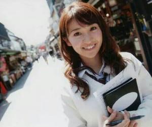 kawaii, school, and akb48 image