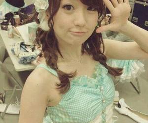 idol, jpop, and pretty girl image