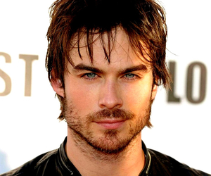 ian somerhalder, damon salvatore, and actor image