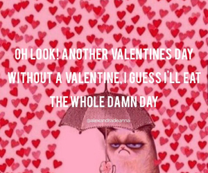 valentinesday, 2015, and love image
