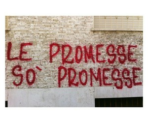 promise and red image
