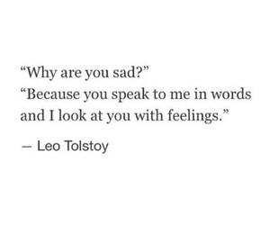 quotes, feelings, and love image