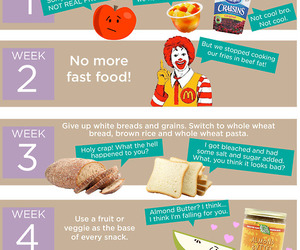 diet, healthy, and food image