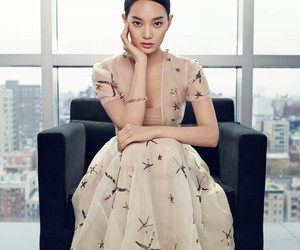 shin min ah and fashion image