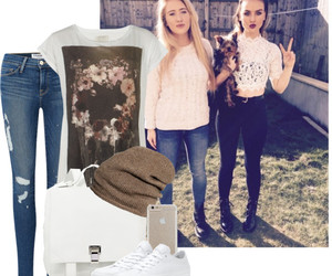 one direction imagine, perrie edwards, and little mix image